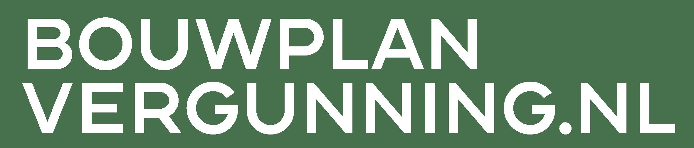 Bouwplanvergunning