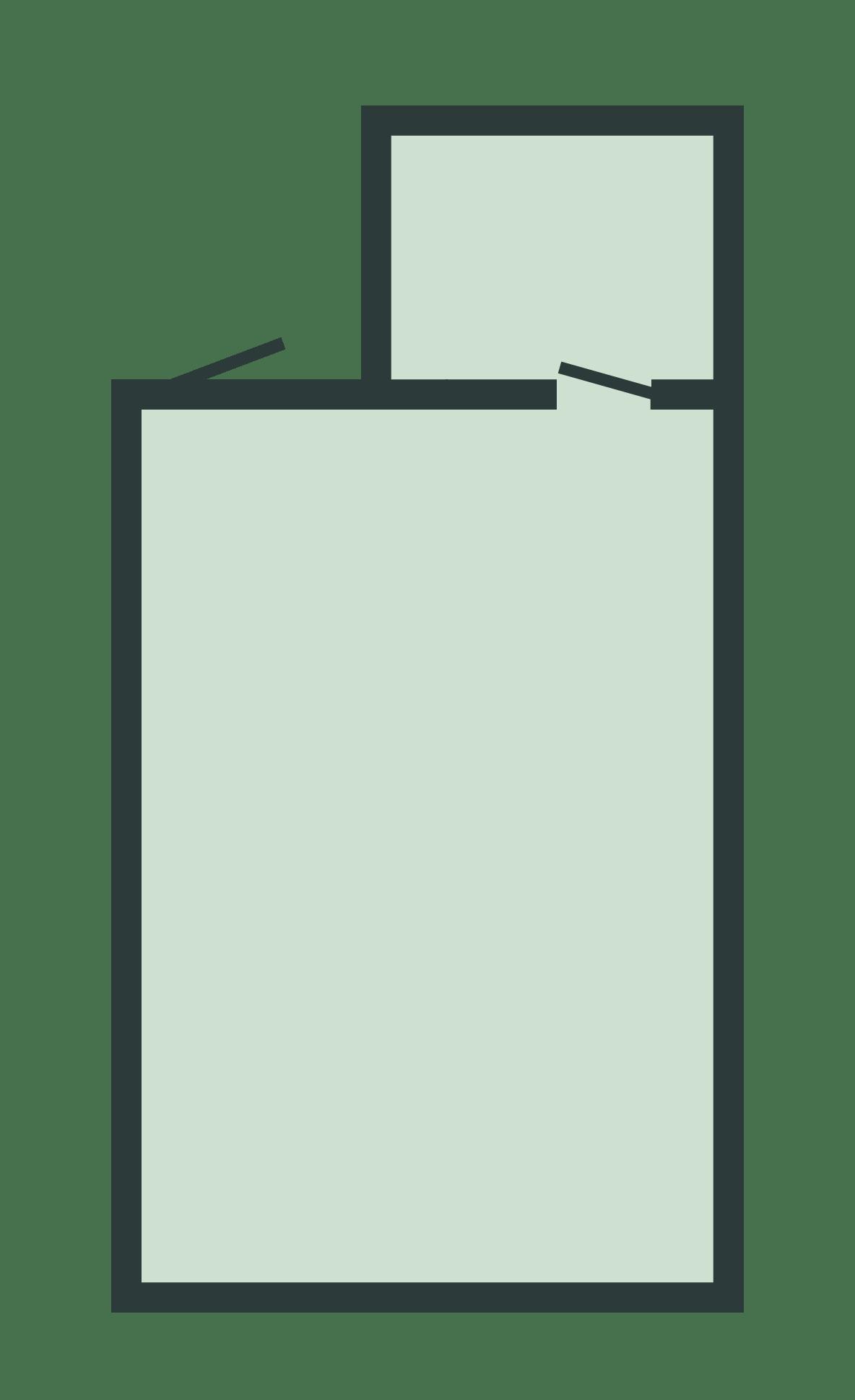 aanbouw-schematisch