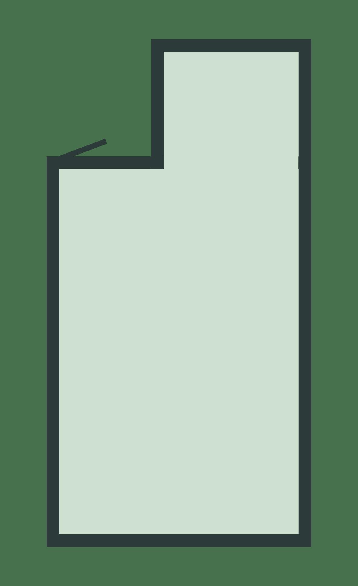 Uitbouw-schematisch